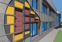 Монтажник навесных вентилируемых фасадов вакансии