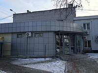 Навесные вентилируемые фасады фасадные панели