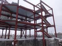 Завод металлоконструкций сайт