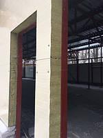 Построить склад +из сэндвич панелей
