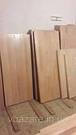 Мебельный щит из Дуба (40 мм)