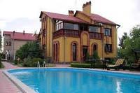 Строительство частных домов Днепропетровская область
