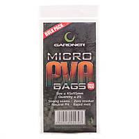 Gardner ПВА- пакеты PVA BAGS MICRO (25шт)