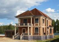 Монолитный дом строительство Днепропетровская область