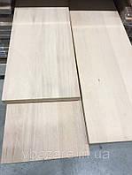 Мебельный щит из Бука (40 мм)
