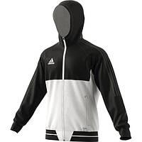 Куртка ветрозащитная Adidas Tiro 17 Presentation Jacket BQ2776