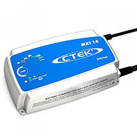 MXT 14 зарядное устройство CTEK