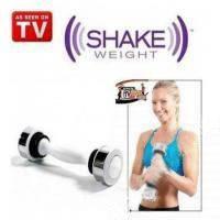 Гантель Shake weight женская