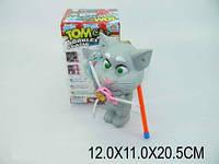 Музыкальная детская игрушка Кот Том