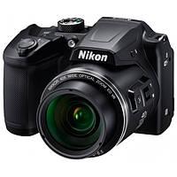 Фотоаппарат Nikon Coolpix B500 Purple