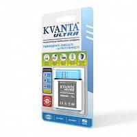 Аккумулятор Samsung S7562/I8190 KVANTA Ultra (1600mAh)