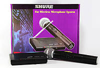 Радиосистема Shure DM SH 200 P Микрофон Радиомикрофон