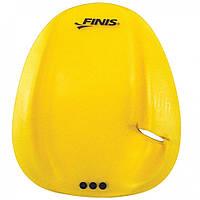 Лопатки для плавания Finis Agility Paddle S