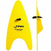 Лопатки для плавания Finis Freestyler Hand Paddles Jr   дет/подр