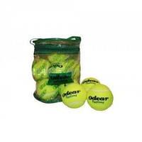 Мяч для большого тенниса (12шт) ODEAR