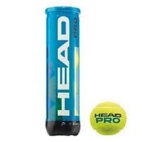 Мяч для большого тенниса Head PRO (4шт)