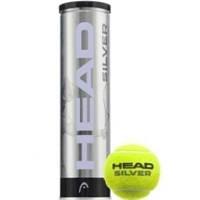Мяч для большого тенниса Head SI LVER METAL
