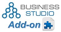 Многофункциональное дополнение (add-on) для Business Studio 2.0 (Технологии управления и развития)