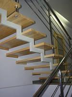 Лестницы металлические для дома