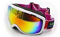 Очки горнолыжные LG0193