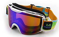 Очки горнолыжные LG0205