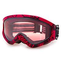 Очки Лыжные NICE FACE NO: SG125