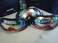 Очки лыжные NO:918