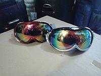 Очки лыжные NO:882(928)