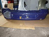 Бампер задний (Седан) Renault Symbol 02-08 (Рено Клио Симбол), 8200445998