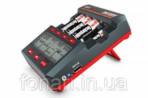 Оригинальное зарядное устройство-анализатор NC2500 для Ni-Mh/Ni-Cd AA/AAA от SkyRC