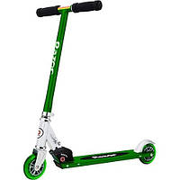 Самокат S Scooter Green