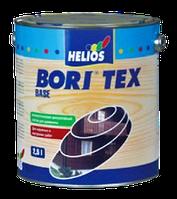 Пропитка с биоцидом HELIOS BORITEX BASE Хелиос Боритекс Бейз  10л
