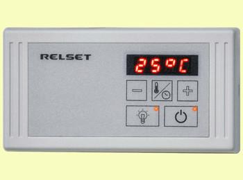 Пульт управления инфракрасной сауной Relset IR103