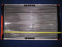 Радиатор основной Daewoo Lanos Деу Део Ланос с кондиционером 96182261 ДК, фото 1
