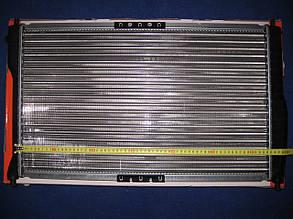 Радиатор основной Daewoo Lanos Деу Део Ланос с кондиционером 96182261 ДК