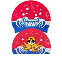 Шапочка для плавания детская ARENA AWT MULTI
