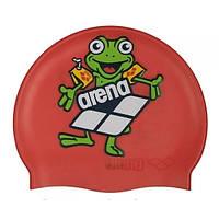 Шапочка для плавания детская ARENA MULTI JR CAP 06 ASS