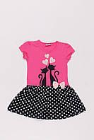 Платье для девочек  BREEZE (98-128), фото 1