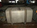 Топливный бак на Renault magnum, фото 4
