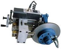 Станок для проточки тормозных дисков TD 302 СОМЕС (Италия)