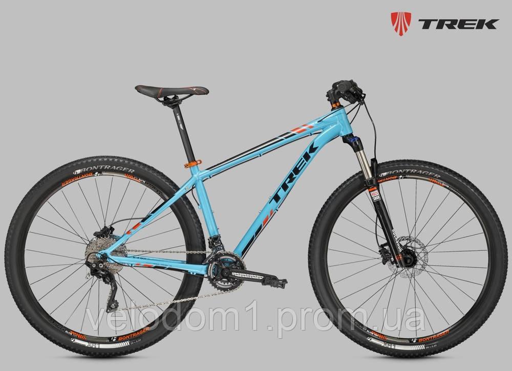 "Велосипед Trek 29"" X-Caliber 9 21"" blu (2015)"