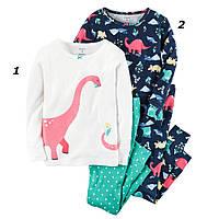 Пижама хб Carters (Картерс) Динозавр (р.7)