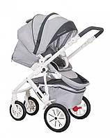 Детская универсальная коляска 2 в 1 Verona Avangard - Coletto Польша люлька + прогулочный блок с сумкой
