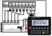 Разработка и внедрение автоматизированных систем управления технологическими процессами в различных областях п
