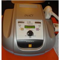 Аппарат для фотоэпиляции и фотоомоложения Skin Station Duet