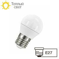 LED лампа OSRAM LS CLP40 5,4W/830 FR E27