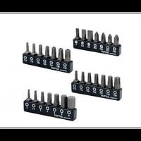 Набор бит (Torx: T10-T40 с отверстием)