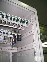 Производство корпусов для промышленной автоматики, фото 1