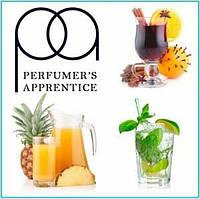 Ароматизаторы TPA/TFA/ТПА 10мл США The Perfumers Apprentice