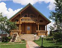 Дом 245 м2